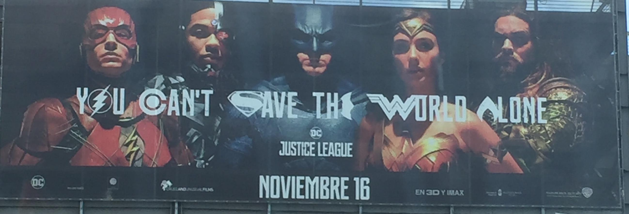 Reseña Justice League – Los Super Amigos Titanes.